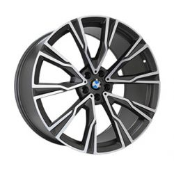 B987 MATTE-GRAPHITE-WITH-MATTE-POLISHED_FORGED