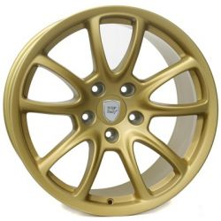 PORSCHE W1052 Corsair GOLD