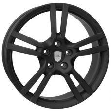 WSP Italy PORSCHE W1054 SATURN DULL BLACK R21 W10,5 PCD5x130 ET57 DIA71,6