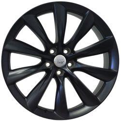 TESLA W1402 VOLTA DULL BLACK