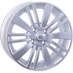 FIAT W142 USTICA SILVER