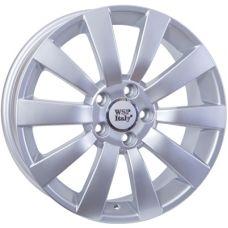 WSP Italy FIAT W152 VERONA SILVER R16 W6,5 PCD5x110 ET37 DIA65,1