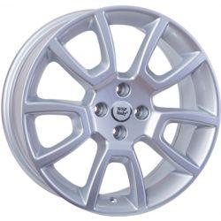 FIAT W164 COMO SILVER