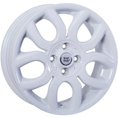 MINI W1650 ELENA WHITE