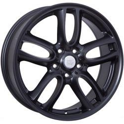 MINI W1654 AMSTEL DULL BLACK