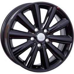 MINI W1657 ST PETERSBURG GLOSSY BLACK