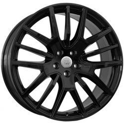MASERATI W3101 FLORENCE GLOSSY BLACK