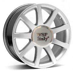 AUDI W532 RS4 PAESTUM HYPER SILVER