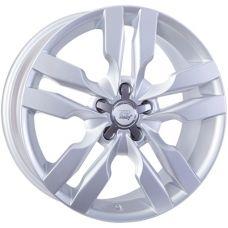 WSP Italy AUDI W552 S6 MICHELE SILVER R16 W7 PCD5x112 ET35 DIA57,1