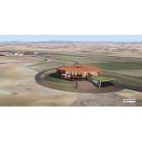 Nokian Tyres строит на территории Испании масштабный технологический центр
