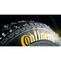 Первым брендом-утилизатором собственных шин стал Continental
