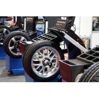 Балансировка дисков и колес