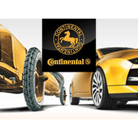 Компания Continental предлагает новую, всесезонную новинку