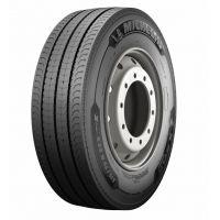 Новая линия топливосберегающих шин для грузовиков от Michelin
